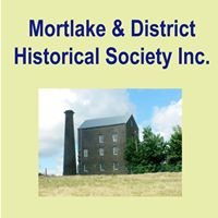 Mortlake & District Historical Society Inc.