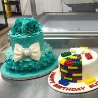 Gallardo's Cakes and Bakery