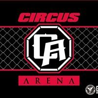 Circus ARENA USERA