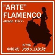 Mari Nakagawa Flamenco Studio