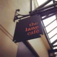 The Lane Cafe