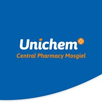 Unichem Central Pharmacy Mosgiel