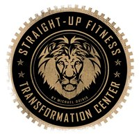 Straight-Up Fitness