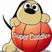 Super Cuddles - Dog Boarding in Singapore
