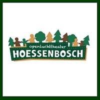 Openluchttheater Hoessenbosch