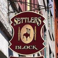 Settler's Block Antiques