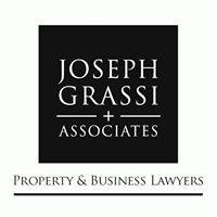 Joseph Grassi + Associates - Property & Business Lawyers