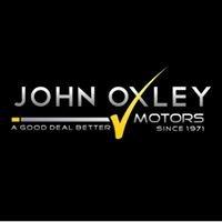 John Oxley Motors
