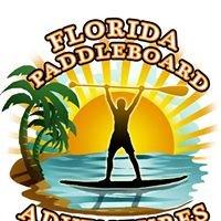 Florida Paddleboard Adventures