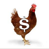 Chicken to CASH