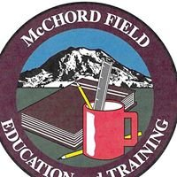 Mcchord Field Education & Training Center