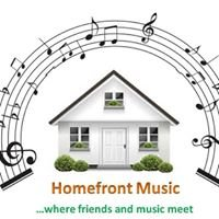 Homefront Music Series