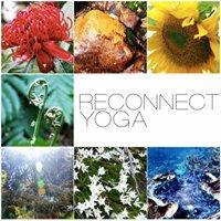 Reconnect YOGA