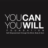 You Can You Will
