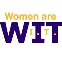 WIT - Women are I.T.