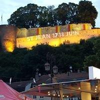 Fête de la Saint Jean Sierck-les-Bains