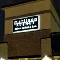 Mattison Avenue Salon Suites And Spa