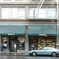Martinottis' Cafe & Deli