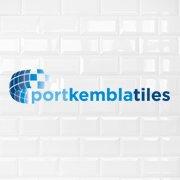 Port Kembla Tiles