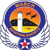 March Aviation Society