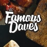 Famous Dave's Bar-B-Que - Chattanooga, TN