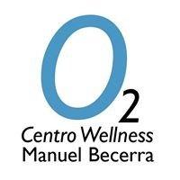 O2 Centro Wellness Manuel Becerra - Madrid