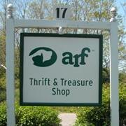 ARF Thrift & Treasure Shop
