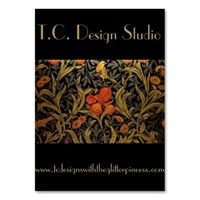 T.C. Design Studio and the Creative Clubhouse