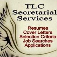 Resumes - TLC Secretarial Services
