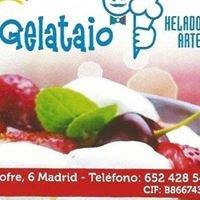 IL Gelataio Madrid
