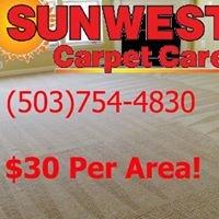 Sunwest Carpet Care