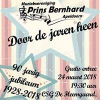 Muziekvereniging Prins Bernhard Apeldoorn