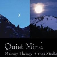 Quiet Mind Massage, Yoga, Life Coach