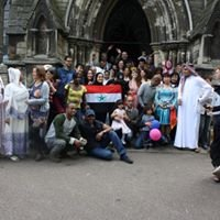 Southwark Refugee Communities Forum