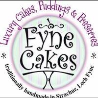 Fyne Cakes