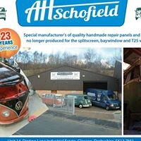 Alan H Schofield Ltd