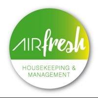 Airfresh Housekeeping & Management