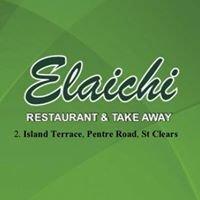 Elaichi Restaurant in St Clears