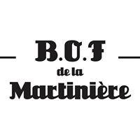 Fromagerie BOF de la Martiniere