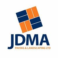 JDMA paving and landscaping