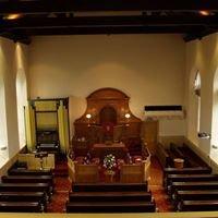 St Columba's (Old Parish) Church, Stornoway