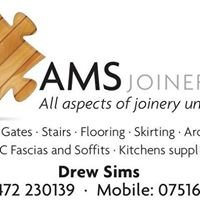 Ams Joinery and Building Services