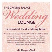 Crystal Wedding Lounge