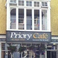 Branney's (Priory Restaurant)