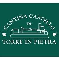 Cantina del Castello di Torre in Pietra