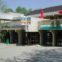 La Médiathèque de Louvain-la-Neuve
