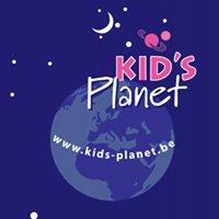 Kid's Planet