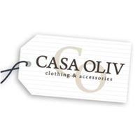Casa Oliv Hönö