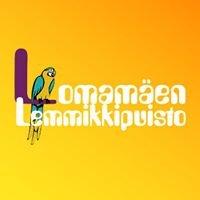 Lomamäen Lemmikkipuisto