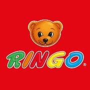 Leketøykjeden Ringo